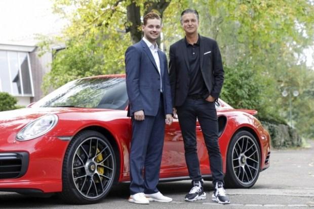 Porsche увеличивает инвестиции в стартапы на 150 миллионов евро 2