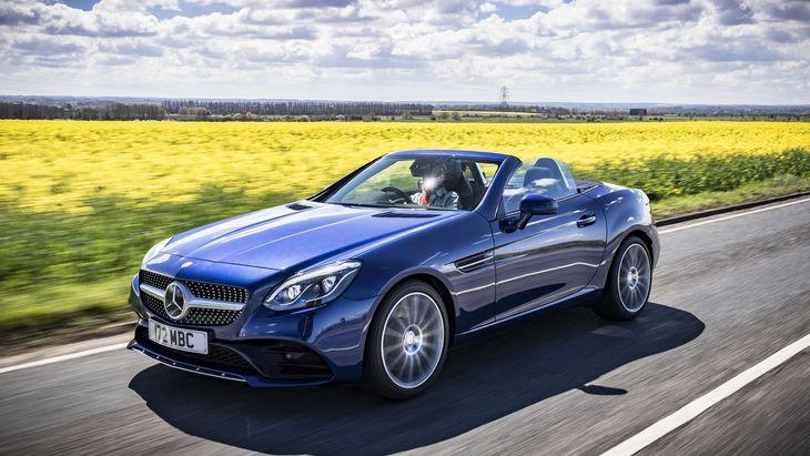 Mercedes-Benz может отказаться от выпуска непопулярных моделей 1