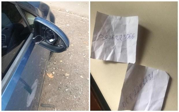 В Одессе мошенники разбирают автомобили на запчасти 2