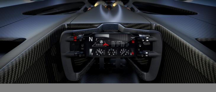 Holden разработал 1341-сильный суперкар 3