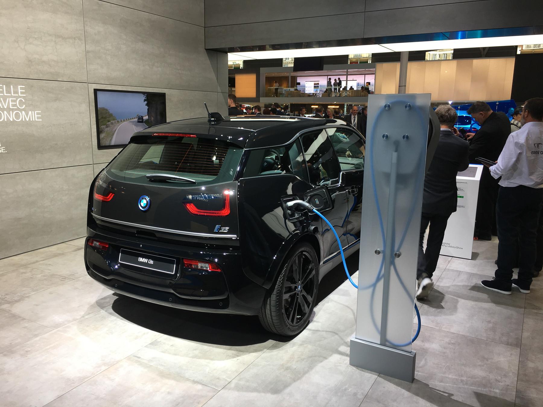 Крохотный BMW пережил обновление 2