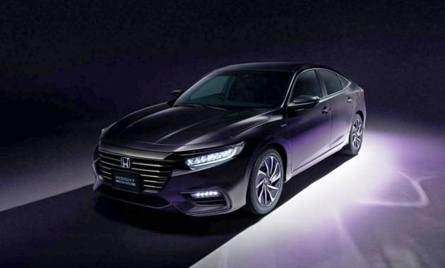 Близкий родственник Honda Civic сменит дизайн и освоит новый рынок 1