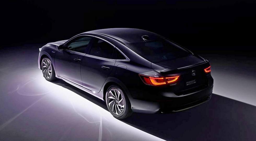 Близкий родственник Honda Civic сменит дизайн и освоит новый рынок 2