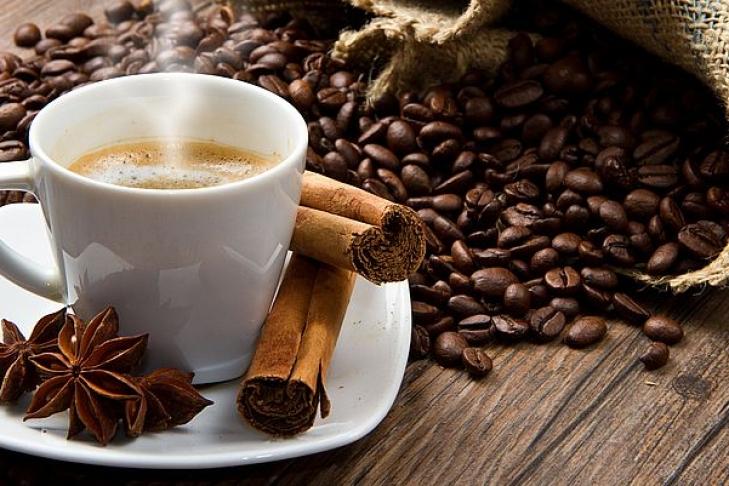 На заправках США продается больше кофе, чем в кофейнях и магазинах 1