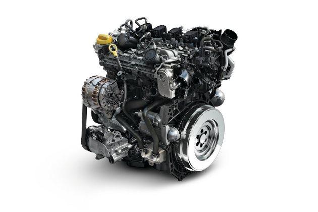 Renault Duster оснастили мотором от «Мерседеса» 1