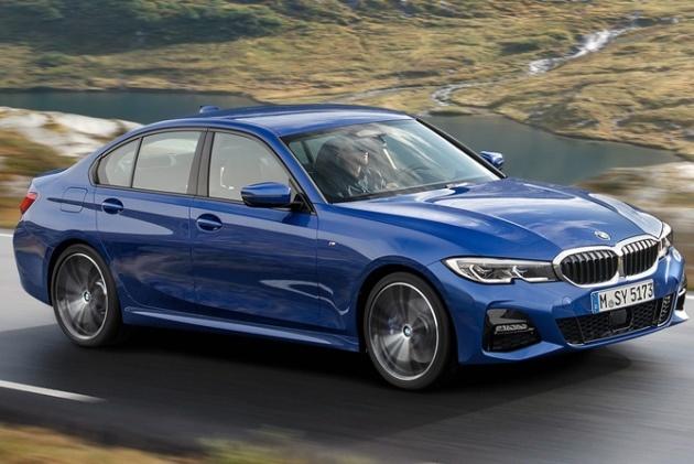 В Париже представлен первый «Эй, BMW» 4