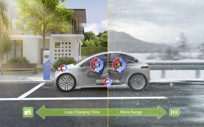 Continental нашел способ сделать электромобили эффективнее 1