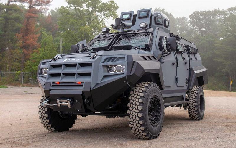 Канадцы создали машину на случай апокалипсиса 1