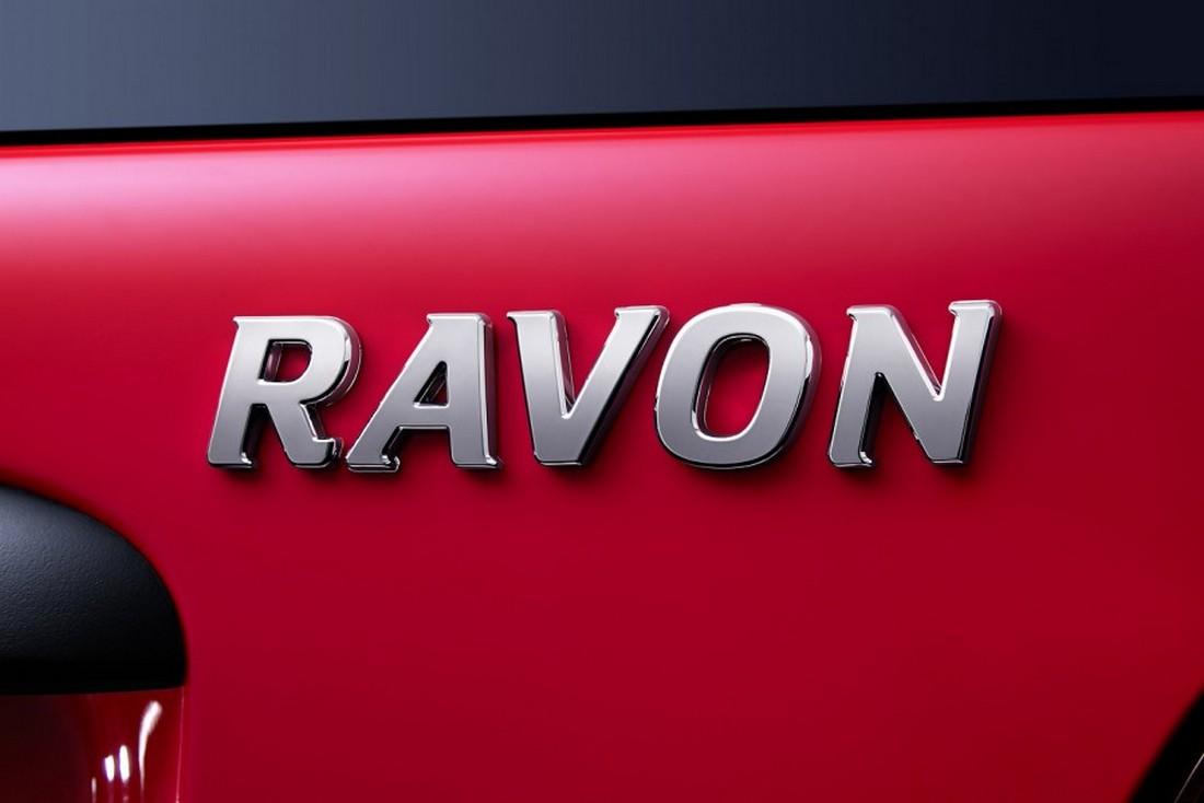 Боссов марки Ravon уволили за многолетние убытки автозавода 1