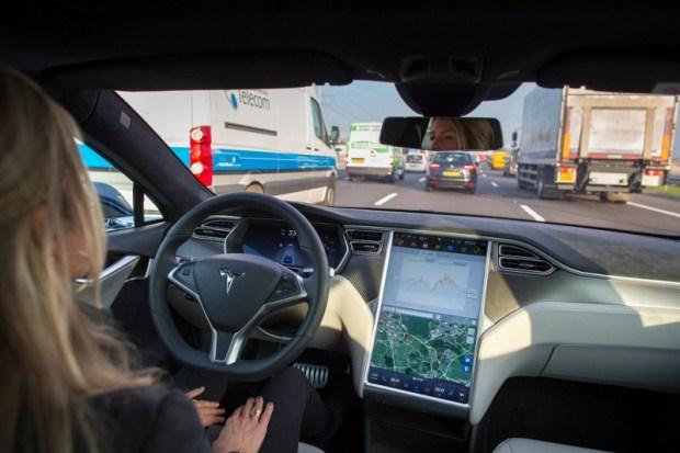 Что мешает беспилотным автомобилям стать безопасными 3