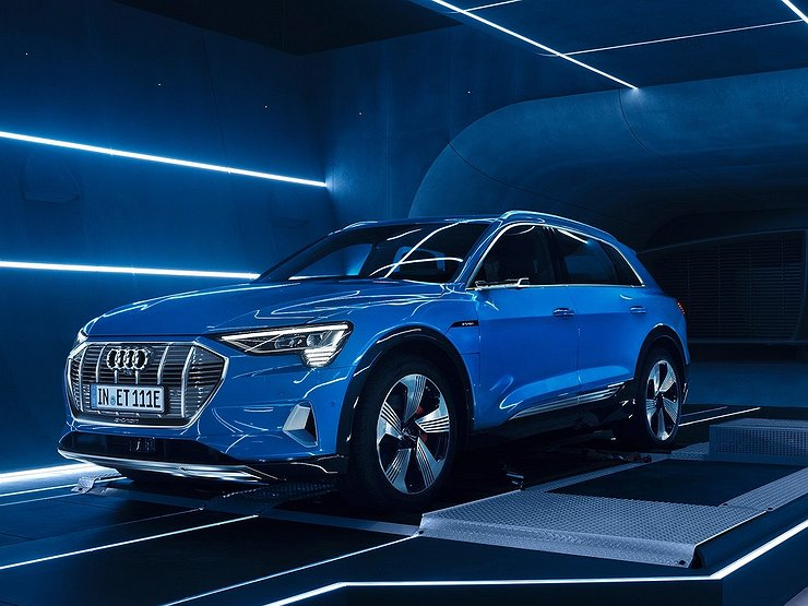 Audi выпустит 12 новых моделей 1