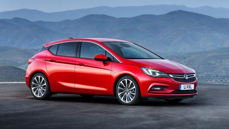 Opel выпустит следующее поколение Astra к 2021 году 1