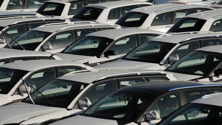 Мировые продажи автомобилей увеличились на 2,7% 1