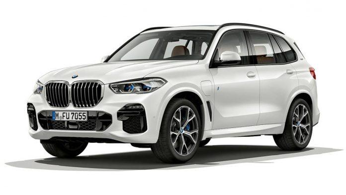 BMW отказался от дизелей 1