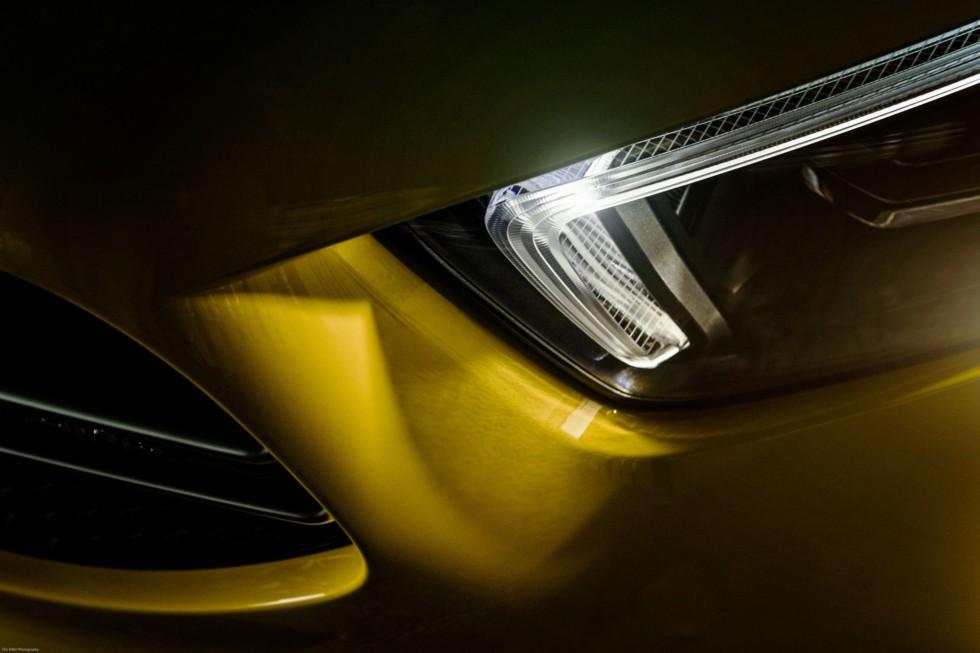Самый дешевый Mercedes-AMG: первые фотографии 1