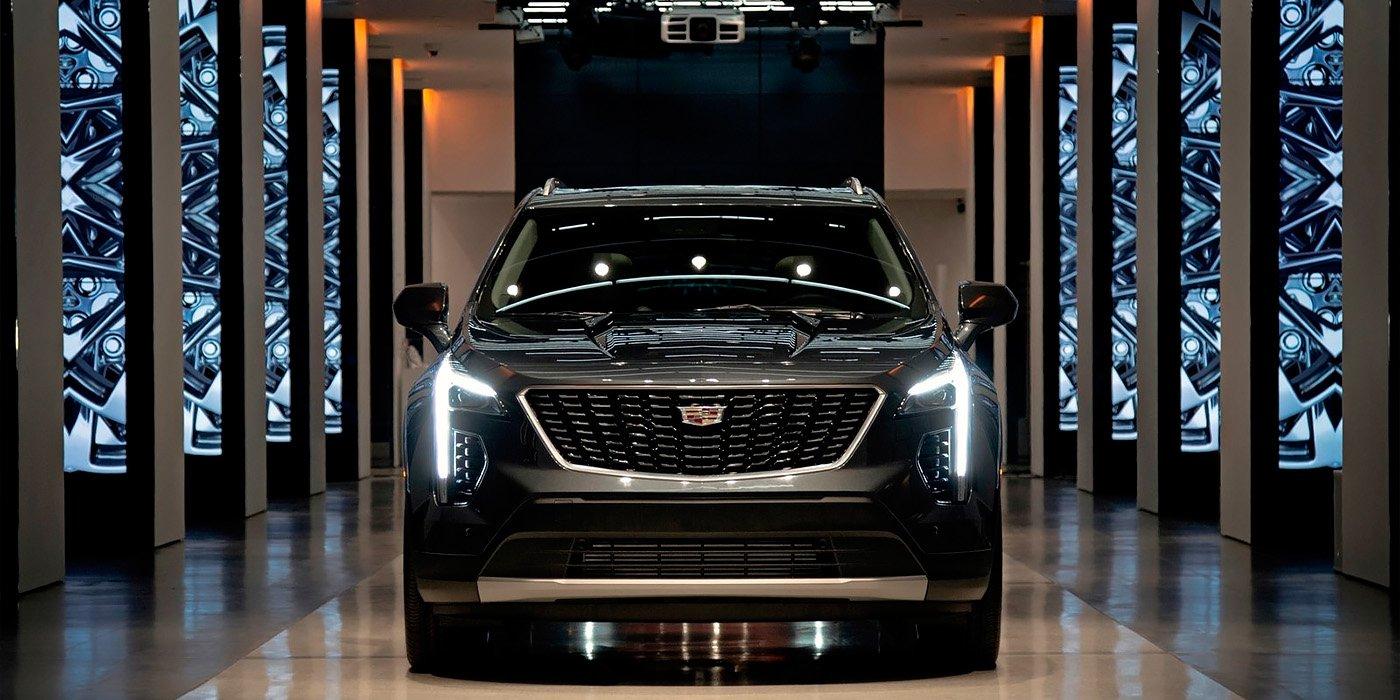 В США выбрали претендентов на звание лучшего автомобиля года  1