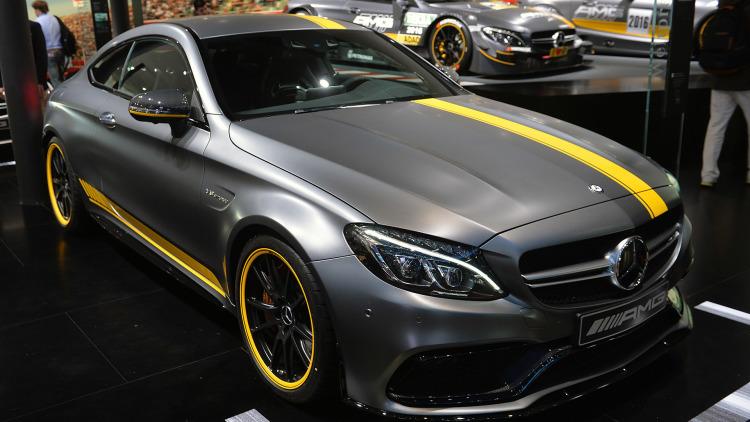Жюри определилось с финалистами конкурса «Лучший автомобиль года» 3