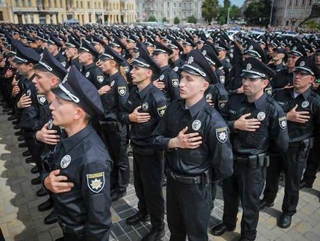 «Новые полицейские»: сколько сотрудников уже было уволено 1
