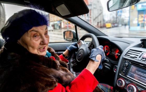 Какие автомобили выбирают себе пенсионеры 3