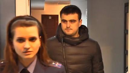 Сын экс-начальника ГАИ во Львове «избил» патрульного полицейского 1