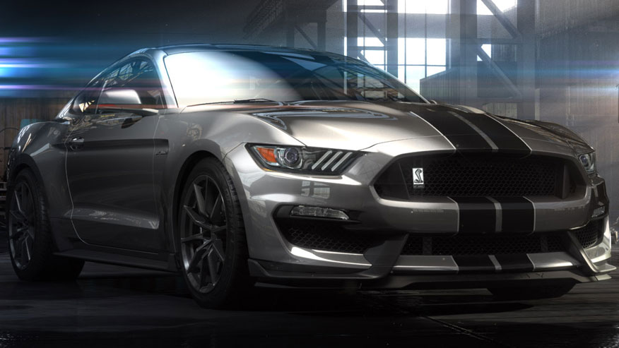 Новый Ford Mustang «появится раньше срока» 2