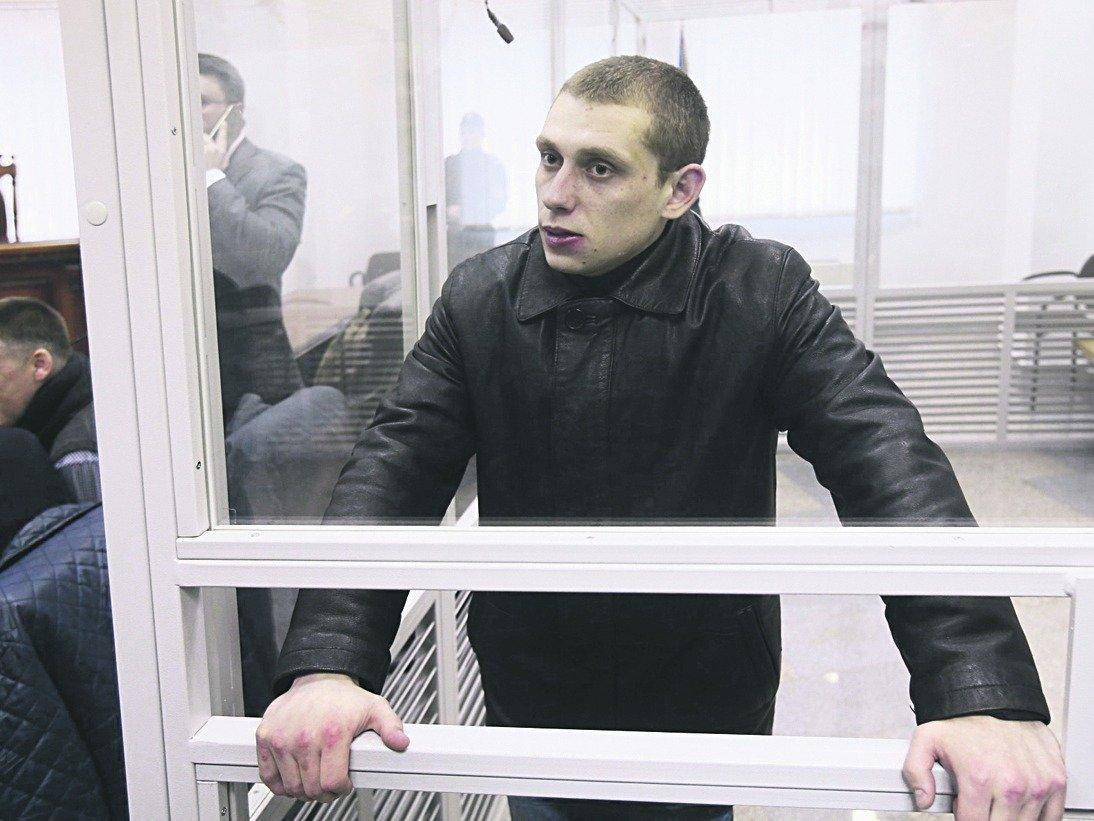 Полицейский, стрелявший в БМВ, рассказал, как над ним издевались в СИЗО 2