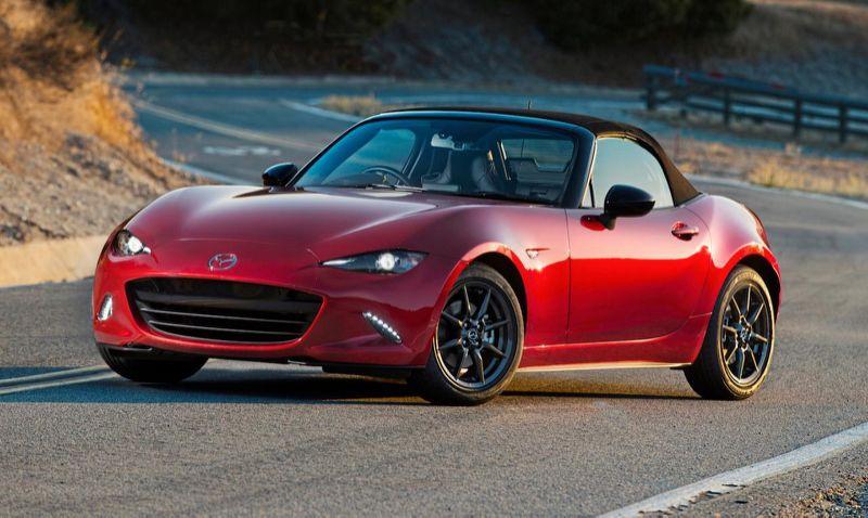 Жюри определилось с финалистами конкурса «Лучший автомобиль года» 4