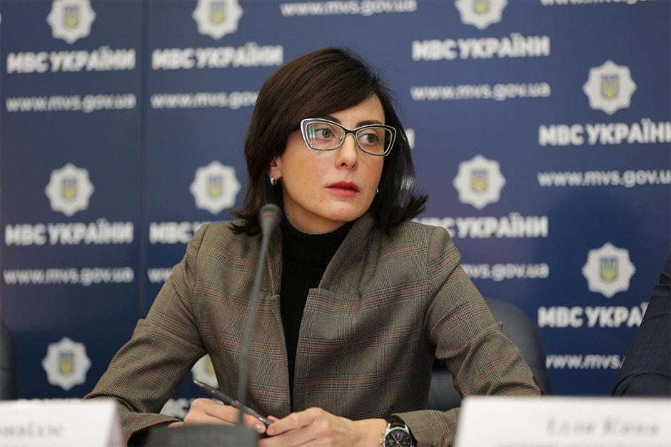 В Украине растет число «пьяных водителей на взбесившихся машинах» 1