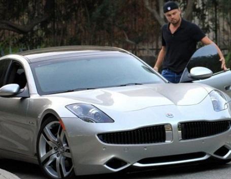 «Автопарк знаменитостей»: любимые машины актеров Голливуда 4