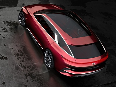 Kia Ceed предстанет в новом типе кузова 1