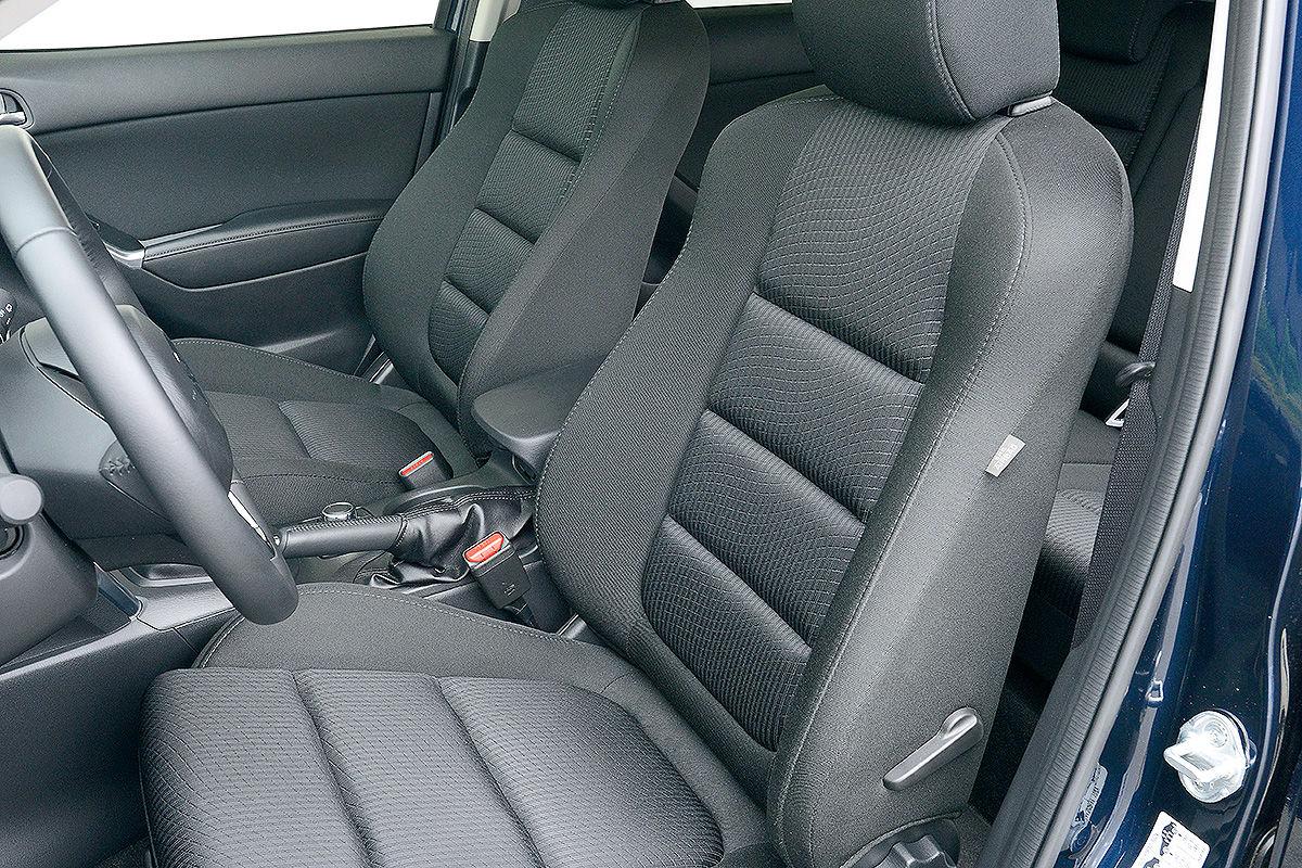 «Mazda исправила свои ошибки»: тест-драйв подержанного кроссовера CX-5 5