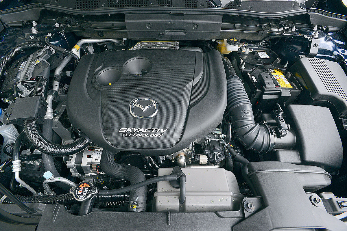 «Mazda исправила свои ошибки»: тест-драйв подержанного кроссовера CX-5 2