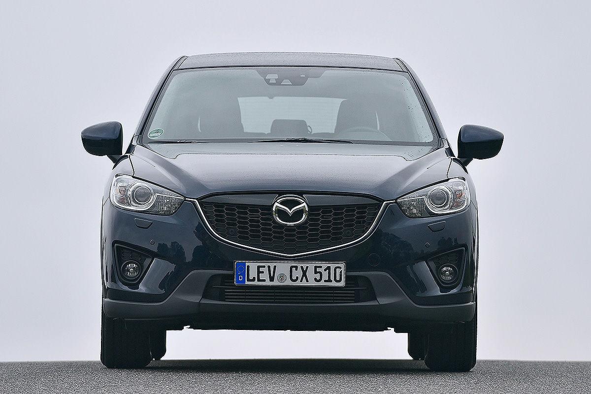 «Mazda исправила свои ошибки»: тест-драйв подержанного кроссовера CX-5 1