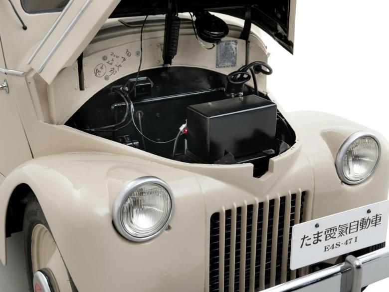 Nissan организовал «встречу» двух своих электромобилей: самого первого и последнего 3