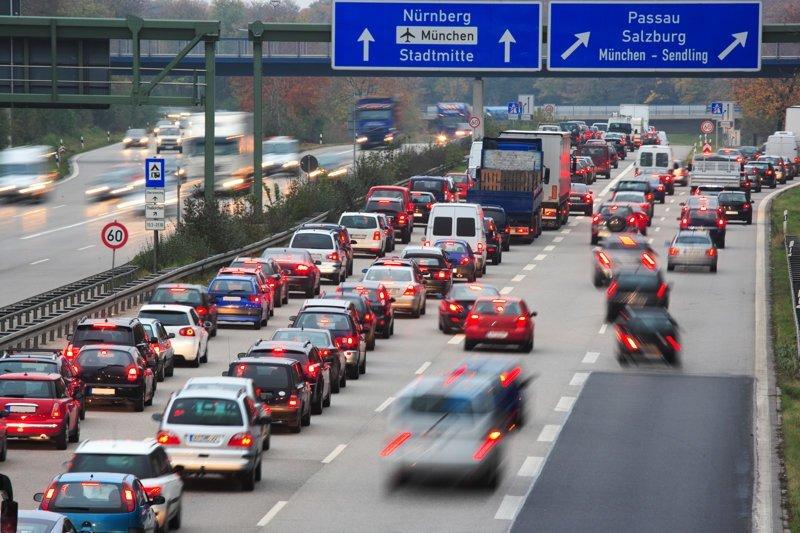 В Евросоюзе разрабатывают новые правила для автопроизводителей 1
