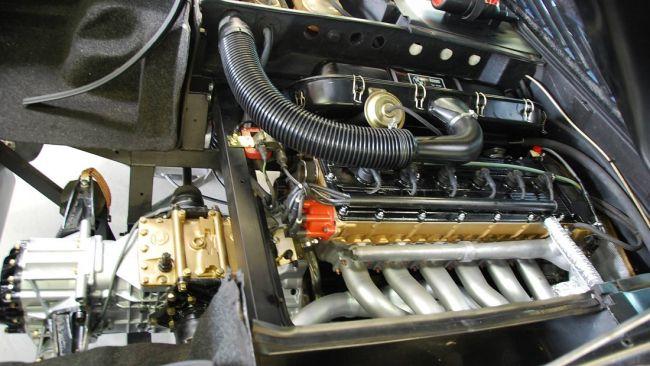 Уникальный тюнингованный BMW M1 оценили почти в миллион долларов 3