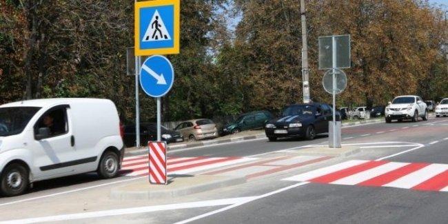 Украинским водителям и пешеходам приготовили новый «сюрприз» 1