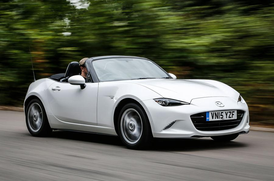 23 марта Mazda представит новую модель 2