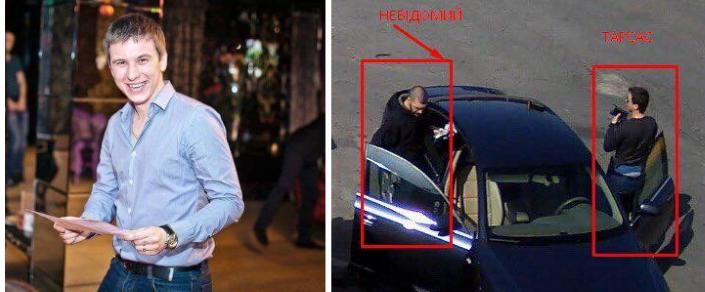 Найден автомобиль Audi, принадлежавший исчезнувшему клиенту BlaBlaCar 1