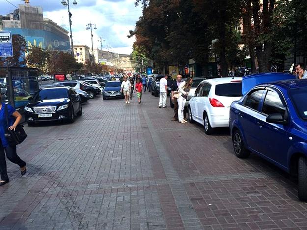Организация «Дорожный контроль» устраивает «спектакли», привлекая патрульную полицию 1