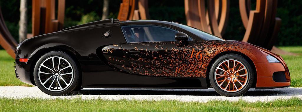 6 моделей Bugatti Veyron, о которых должен знать каждый 2
