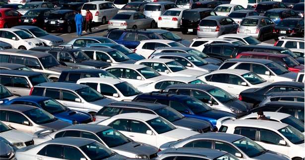 «Автолюбителям не повезло»: МВФ «запретил» снижать акциз на «бэушки» 1