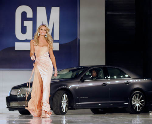 GM отзывает 4,3 млн авто 1