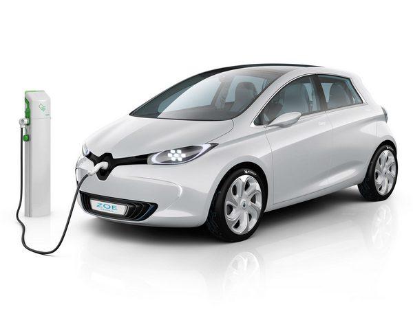 В Европе растут продажи авто на альтернативном топливе 2