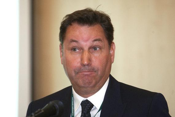 Президент АвтоВАЗа оправдался за свое увольнение 1