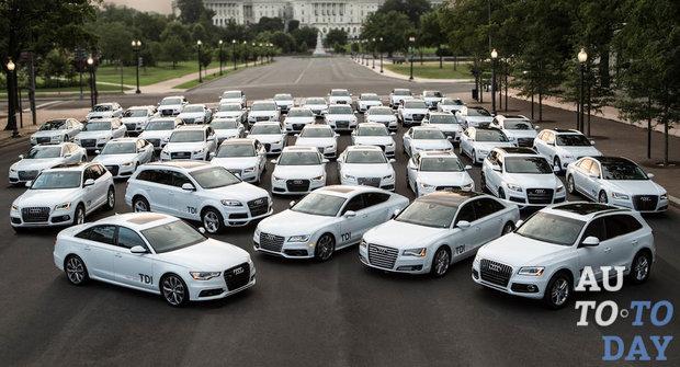 Volkswagen готовит масштабное сокращение 1