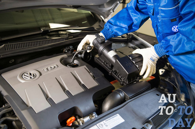 Volkswagen готовит масштабное сокращение 2