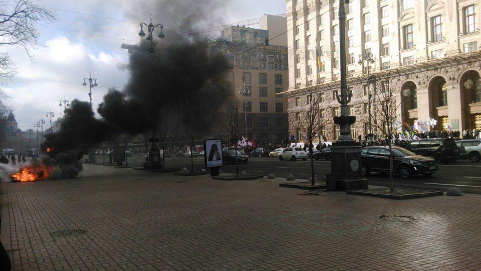 Руководство Uber прокомментировало митинги киевлян по поводу запуска сервиса 1