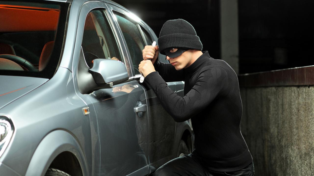 МВД опубликовало список «самых угоняемых марок авто» 1