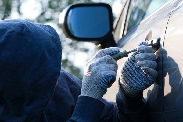 МВД опубликовало список «самых угоняемых марок авто» 2